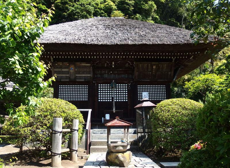 鎌倉十三仏詣: チェンマイ気まぐ...